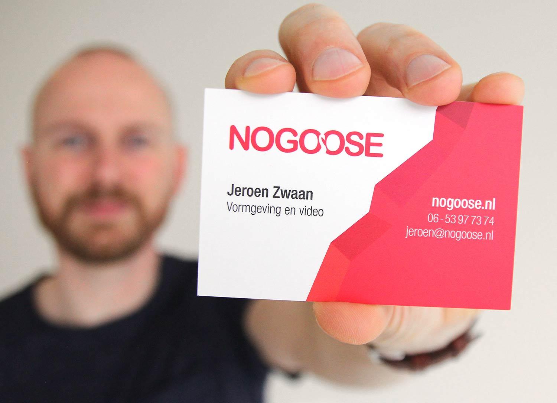 Jeroen Zwaan Nogoose